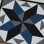 Hand painted and framed quilt blocks Many colors and designs to choose from.