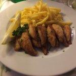 Photo de Cafe de la Poste