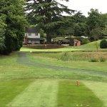 Foto de Donnington Valley Hotel, Golf & Spa
