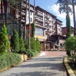 Foto de Maxi Park Hotel & Spa