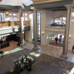 Photo de Empress Hotel National Historic Site of Canada