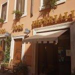 Photo de Hotel Fori Imperiali Cavalieri