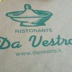 Photo of Albergo Ristorante Da Vestro