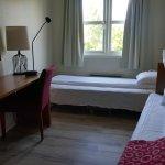 Molla Hotel Foto