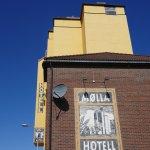 Photo de Molla Hotel