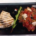 Ottima mangiata di pesce in Sardegna