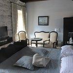 Foto de Palazzo Radomiri Hotel