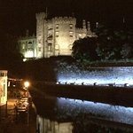 Kilkenny Castle,Just Across The Nore River