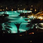 Foto de Qasr Al Sarab Desert Resort by Anantara