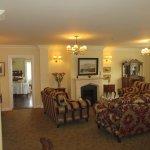 Heaton's Guesthouse Photo