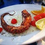Photo of Mega Ammos Restaurant