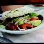 Φωτογραφία: Vinosofies Tavern Restaurant