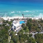 Foto de Azul Beach Resort The Fives Playa Del Carmen