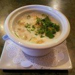Tom gha soup.