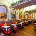 صورة فوتوغرافية لـ Arabia Cafe-Restaurant