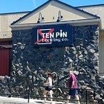 Ten Pin Cafe