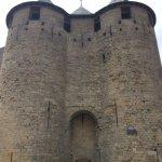 Foto de Ciudad medieval de Carcassonne