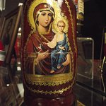 MASSACHUSETTS - FISKDALE - ST. ANNE'S SHRINE - RUSSIAN ICONS #2