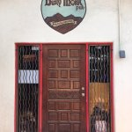 Dusty Monk located inside Old Town Artisans