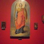 MASSACHUSETTS - FISKDALE - ST. ANNE'S SHRINE - RUSSIAN ICONS #3 - ARCHANGEL MICHAEL
