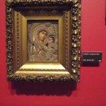MASSACHUSETTS - FISKDALE - ST. ANNE'S SHRINE - RUSSIAN ICONS #4