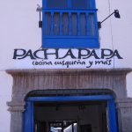Photo of Pachapapa