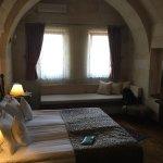 Photo de Cappadocia Cave Resort & Spa