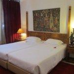 Foto de Hotel Real D'Obidos