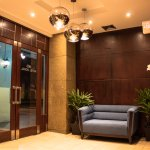 Lobby Hotel Doral