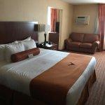 Foto de Phoenix Inn Suites Salem
