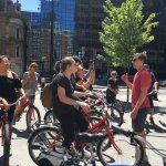Foto de Fat Tire Bike Tours - London