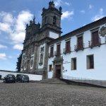 Foto de Pousada Mosteiro Guimarães