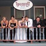 Loganberry Inn B&B weddings, Fulton MO.