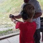 Photo de Jackson Hole Shooting Experience
