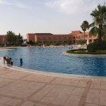 Photo de Mogador Palace Agdal