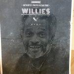 Willie's Place (Dothan, AL) Menu Page 1 of 4