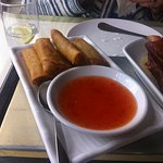 Foto de The Golden Well Oriental Restaurant