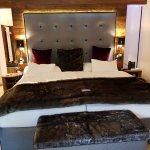Hotel Cinderella Foto