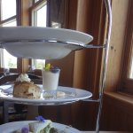 Afternoon Tea, Savory and Sweet items