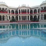 Photo of Raj Mahal The Palace