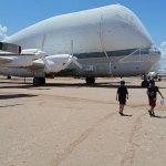 Foto de Pima Air & Space Museum