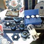 Merchandise made by international craftman