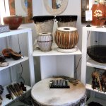 Instruments made by international craftman