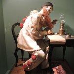 Automate de Pierrot