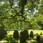 Photo de Old Burying Point Cemetery