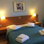 Foto de 9 Muses Hotel Skala Beach