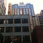 Courtyard New York Manhattan/Chelsea Foto