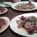 Veal Giuseppe's for two - 22JULY2017.
