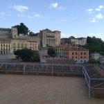Foto de Eurostars Plaza Acueducto