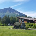 Photo de Seward Windsong Lodge